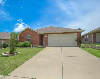 Denton County Single Family Home For Sale: 1412 Water Lily Drive