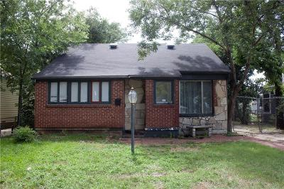 Dallas County Single Family Home For Sale: 915 Hartsdale Drive