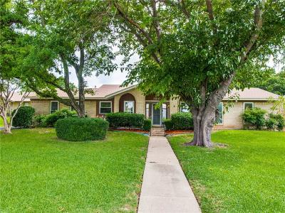 Plano Single Family Home For Sale: 3337 E 15th Street