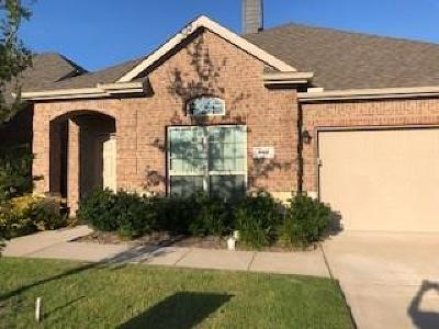 Mckinney Single Family Home For Sale: 509 Hideaway Road