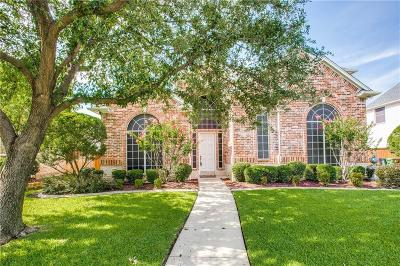 Hurst Single Family Home For Sale: 3204 River Bend Drive