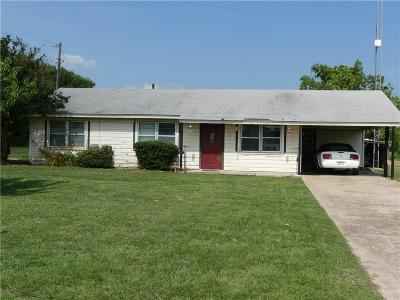 Emory Single Family Home For Sale: 372 Rs County Road 1274
