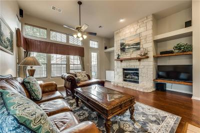 Frisco Single Family Home For Sale: 15747 Brookwood Drive