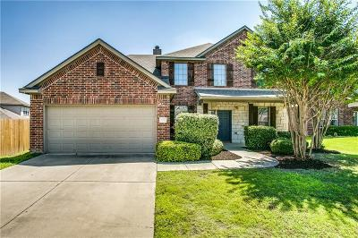 Collin County Single Family Home For Sale: 3516 Timber Ridge Trail