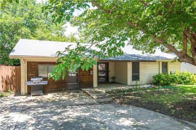 Lewisville Single Family Home For Sale: 151 Centennial Drive