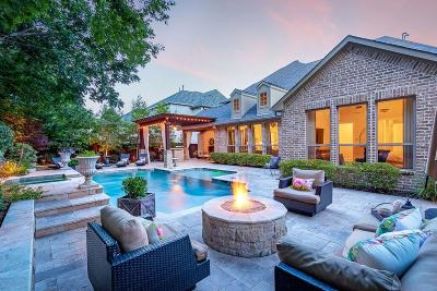 Collin County Single Family Home For Sale: 1318 Lincoln Court