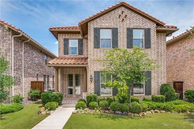 Irving Single Family Home For Sale: 7040 Comal Drive