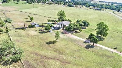 Parker County Single Family Home For Sale: 110 La Costa Circle
