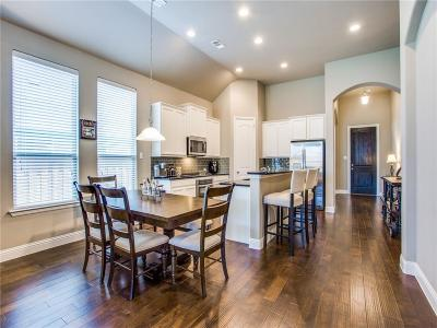 Mckinney Single Family Home For Sale: 7813 Fossil Creek Trail