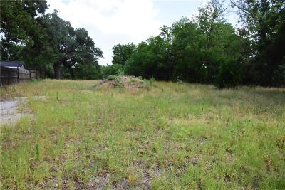 Brownwood Residential Lots & Land For Sale: 2506 Coggin Avenue