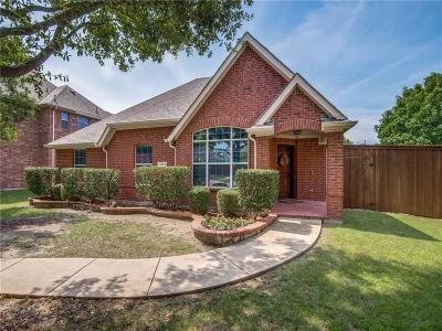 Frisco Single Family Home For Sale: 11225 Plainview Drive