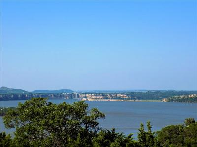 Palo Pinto County Condo For Sale: 701 Eagle Point