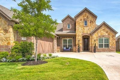Burleson Single Family Home For Sale: 1228 Teton Drive