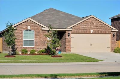 Princeton Single Family Home For Sale: 219 Magnolia Drive