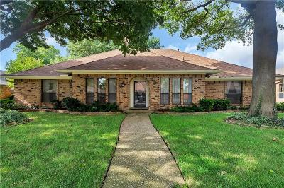 Plano Single Family Home For Sale: 2504 Belmont Place