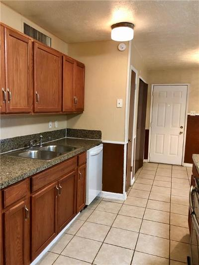 Garland Single Family Home For Sale: 6013 Highcrest Drive