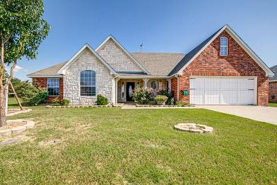 Caddo Mills Single Family Home For Sale: 2508 Hollon Drive