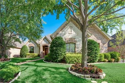North Richland Hills Residential Lease For Lease: 8300 Forest Glenn