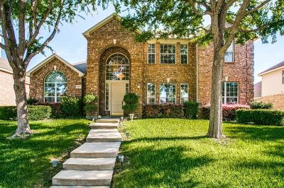 Plano Single Family Home For Sale: 3417 Neiman Road