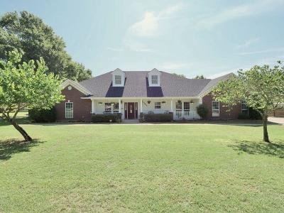 Lindale Single Family Home For Sale: 15410 Richmar Circle