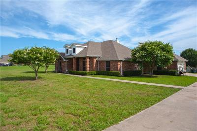 Forney TX Single Family Home For Sale: $289,500