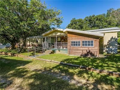 Burleson Single Family Home For Sale: 2104 Weeping Willow Street