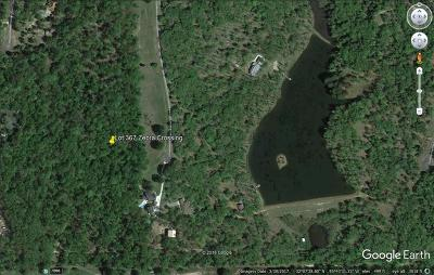 Athens Residential Lots & Land For Sale: Lt 295 Lago Vista