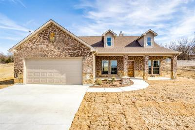 Parker County Single Family Home For Sale: 138 Timber Valley Lane