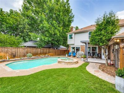 Plano Single Family Home For Sale: 3817 Dutton Drive