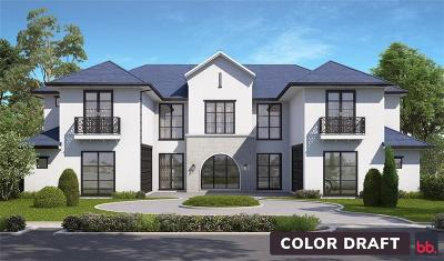 Dallas County Single Family Home For Sale: 6705 Golf Drive