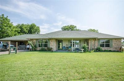 Angus, Barry, Blooming Grove, Chatfield, Corsicana, Dawson, Emhouse, Eureka, Frost, Hubbard, Kerens, Mildred, Navarro, No City, Powell, Purdon, Rice, Richland, Streetman, Wortham Single Family Home Active Option Contract: 134 SE County Road 3085