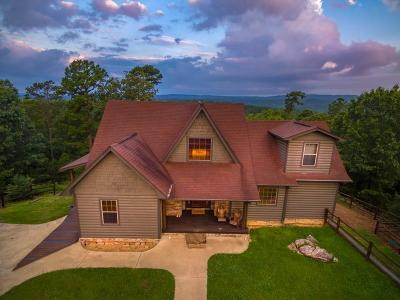 Ardmore, Broken Bow, Burneyville, Duncan, Fort Towson, Grandfield, Healdton, Idabel, Kingston, Leon, Marietta, No City, Ringling, Sallisaw, Seminole, Thackerville, Valliant, Bethel, Cartwright, Moyers, Overbrook Single Family Home For Sale: 565 Bowfin Lane