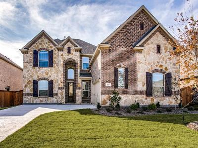 Haslet Single Family Home For Sale: 1227 Caraway Lane