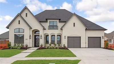 Frisco Single Family Home For Sale: 10931 Grindstone Manor