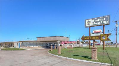 Mineral Wells Commercial For Sale: 3601 Highway 180 Highway E