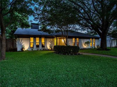 Dallas County Single Family Home For Sale: 806 Morningstar Trail