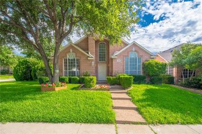 Carrollton Single Family Home For Sale: 3108 Riverside Drive