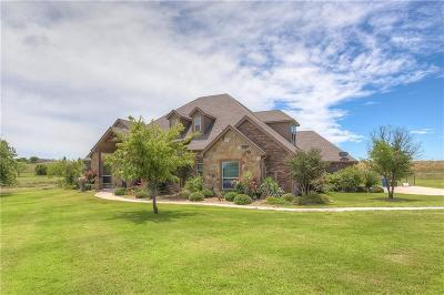 Aledo Single Family Home For Sale: 215 Timberland Lane
