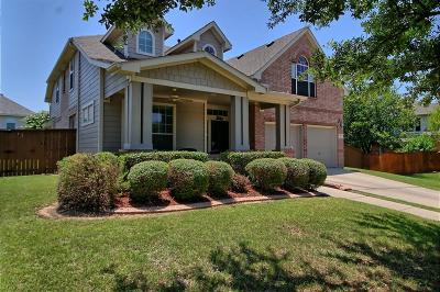 Fort Worth Single Family Home For Sale: 3800 Spencer Street