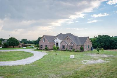 Wise County Single Family Home For Sale: 620 Greenwood Road