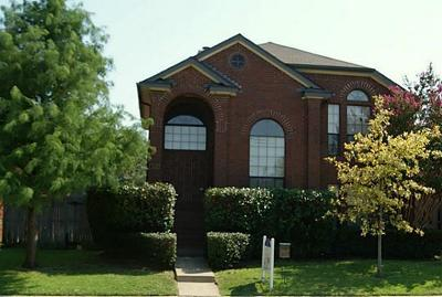 Coppell Residential Lease For Lease: 349 Parkway Boulevard