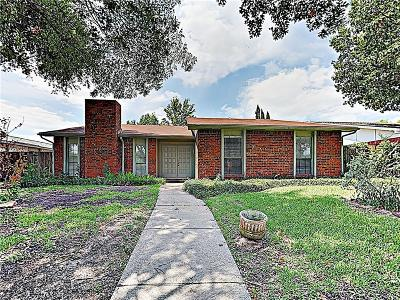 Coppell Residential Lease For Lease: 243 Woodhurst Drive