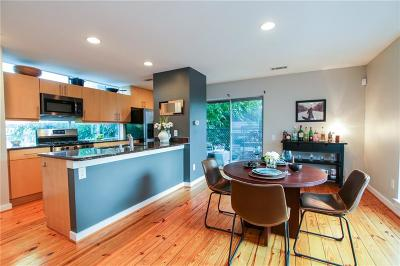 Single Family Home For Sale: 1214 Urban Lofts Drive