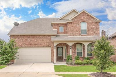 Denton County Single Family Home For Sale: 16308 Toledo Bend Court