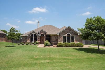 Crowley Single Family Home For Sale: 2304 Builder Road
