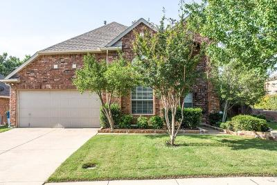 Flower Mound Residential Lease For Lease: 1029 Sugarberry Lane