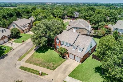 McKinney Single Family Home For Sale: 2901 Stonepointe