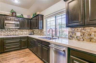 Sanger Single Family Home For Sale: 202 Colonial Heights
