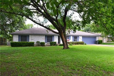 Navarro County Single Family Home Active Contingent: 3602 Northpark Drive