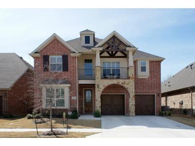 North Richland Hills Residential Lease For Lease: 6828 Swallow Lane